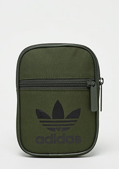 adidas Festival Bag Trefoil night cargo