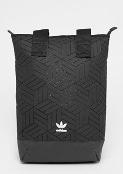 adidas Backpack Roll Top 3D