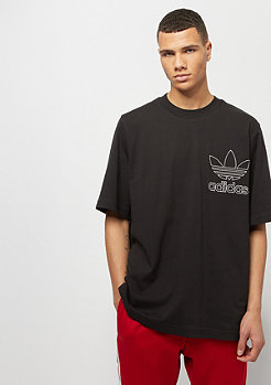 adidas Outline black