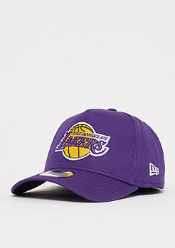 New Era A-Frame NBA Los Angeles Lakers Team otc