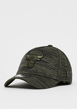 New Era A-Frame NBA Chicago Bulls Engineered new olive/black