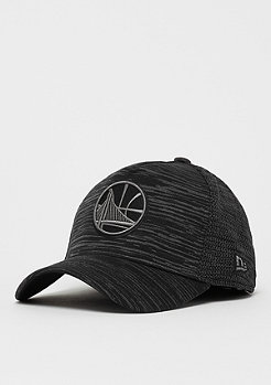 New Era A-Frame NBA Golden State Warriors Engineered black/graphite