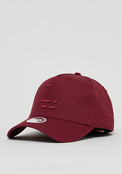New Era A-Frame WMNS MLB Los Angeles Dodgers Essential cardinal