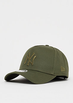 New Era A-Frame WMNS MLB New York Yankees Essential new olive