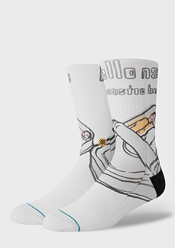 Stance Anthem Hello Nasty white