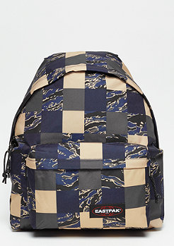 Eastpak Padded Pak'r camopatch navy