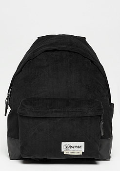 Eastpak Padded Pak'r x The Cords cordsduroy black