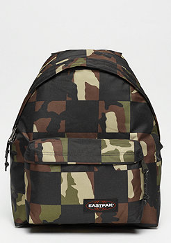 Eastpak Padded Pak'r camopatch black