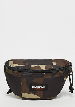 Eastpak Springer camopatch black