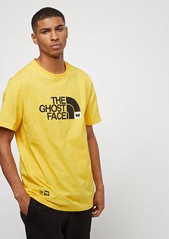 Pelle Pelle The Ghostface yellow
