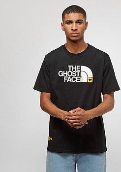 Pelle Pelle The Ghostface black