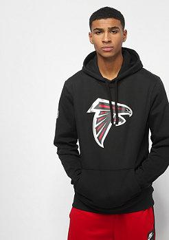 New Era NFL Atlanta Falcons Team Logo Atlfal blk