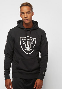 New Era NFL Oakland Raiders Team Logo Oakrai blk
