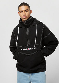 Karl Kani KK Retro Denim black/white