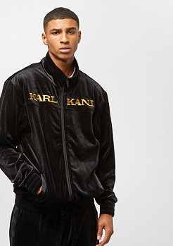Karl Kani KK Retro Trackjacket black