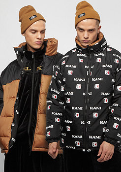Karl Kani Retro Reversible Puffer