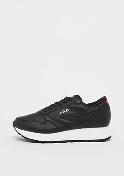 Fila Sport Orbit Zeppa L black