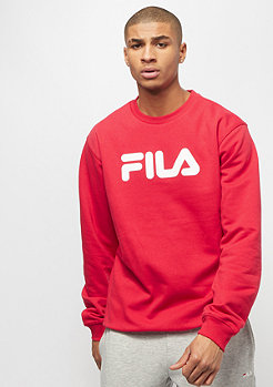 Fila FILA Urban Line Crew Sweat Pure true red