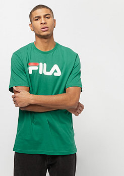 Fila FILA Urban Line Pure Short Sleeve Shirt shady glade