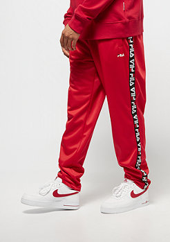 Fila FILA Urban Line Pants Track Tape true red