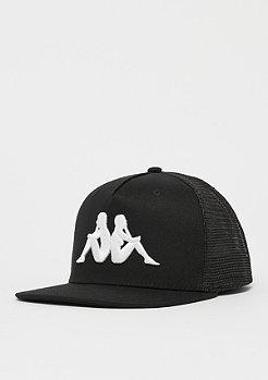 Kappa Dudu Cap black