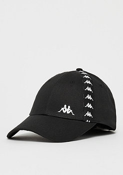 Kappa Deno Cap black