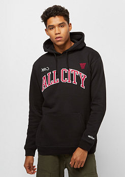 K1X All City black