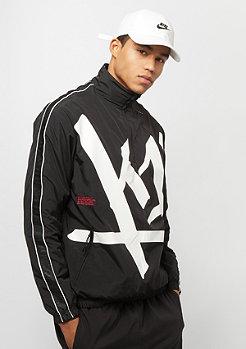 K1X Halfzip Track Jacket black