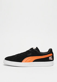 Puma Puma x Snipes Battle of the Year Suede Classic puma black/puma white