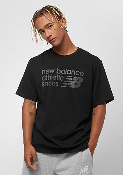 New Balance NB Athletics Shoe Box black