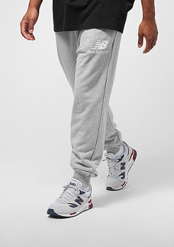 New Balance ESS FT Stack Logo Pant athletic grey
