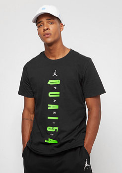 JORDAN Q54 Logo black/electric green