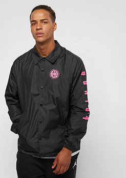 JORDAN Q54 Coach Jacket black
