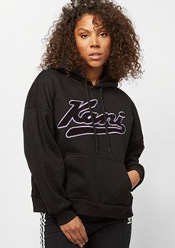 Karl Kani College black purple white