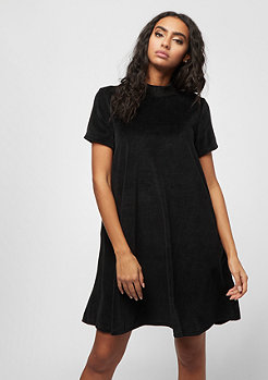 Cheap Monday Mystic Velvet Dress black