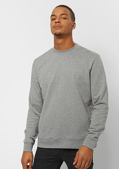 Cheap Monday Worth Sweat Tiny Skull grey