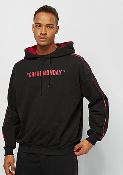 Cheap Monday Goal Bloody Hood Cheap Review black