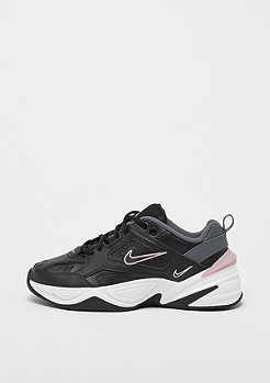 NIKE Wmns M2K Tekno black/plum chalk/dark grey
