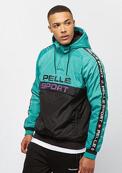 Pelle Pelle Vintage Sports Jacket turquoise