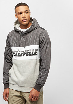 Pelle Pelle Sayagata Cut dark grey