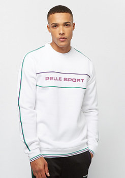 Pelle Pelle Linear white