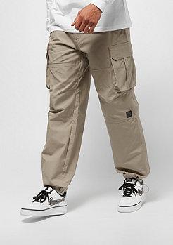 Pelle Pelle Basic Cargo Pant khaki