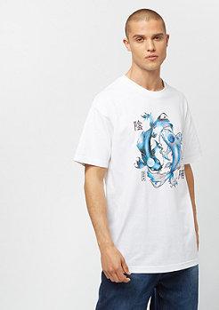 DGK Yin Yang white
