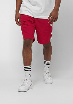 adidas 3-Stripes Swim power red