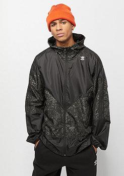 adidas WB AOP Karkaj black/reflective