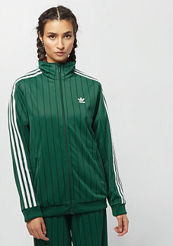 adidas Track Top collegiate green
