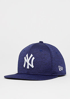 New Era 9FIFTY MLB New York Yankees Dry Switch navy/optic white