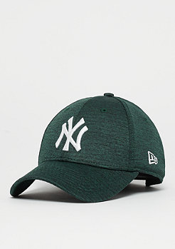 New Era 9Forty MLB New York Yankees Dry Switch dark green/white