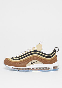 NIKE Air Max 97 ale brown/black/elemental gold