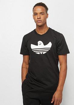 adidas Skateboarding Solid Shmoo black/white